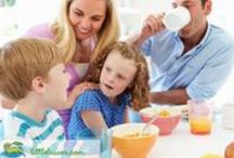 Parents' Corner / Parenting tips, kid's nutrition/diet advice, dermatology topics, etc.   #parenting #kids #tips