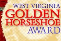 Golden Horseshoe Prep. / Golden Horseshoe Prep. for #West Virginia #homeschool students. / by CHEWV