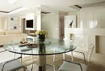 Anna Casa Interiors / Projects from Anna Casa Interiors Design Studio based at the design centre Chelsea harbour, specialised in high-end luxury interior design under the creative vision of owner Anna-Grace-Davidson.