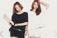 FASHION / Korean shopping online shopping buy korean shop [OKDGG]  FASHION