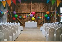 Bold and Colourful Wedding Ideas / Your wedding day is the most important day of your lives, so why not be Bold, Bright & Beautiful with your styling & theme! #styling #colourful #tipiwedding #teepeewedding