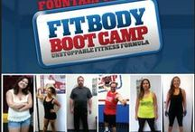 Fit Body Boot Camp Fitness Results