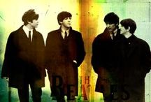 J P G R / The Beatles rock forever!! (emphasis on Paul) / by Tammy White