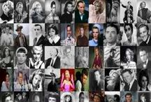 Old Hollywood / Couple shots, Family, and other stuff  / by Courtney Hughes