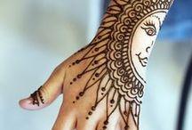 marcando a pele / by Elda Magalhaes