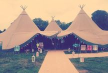 Autumn Open Weekend 2014 / Our Autumn Open Weekend at the fabulous Kedleston Hall, Derbyshire.  #Kedleston #Autumn #OpenWeekend #Showcasing #Tipis  #Teepees #Derby #Derbyshire #EastMidlands