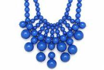 Beads please!