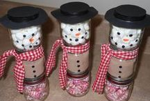Christmas Crafts & Decor / Christmas  / by MarloomZ Creations