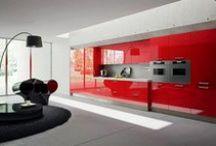 Kitchen Decor Ideas / Get some decor ideas for you Kitchen: http://homedecorideas.eu/