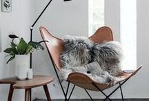 Scandinavian Home Decor Ideas / Scandinavian designs