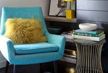 Vintage Home Decor Ideas / Retro Home Decor Ideas to your house / by Home Decor Ideas