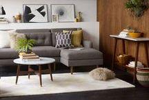 Mid Century Modern Home Decor Ideas / Elegant modern home decor ideas to your house