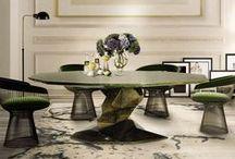 Luxury homes - Inspiration Ideas / Inspiration ideas for your interior design. http://homedecorideas.eu/