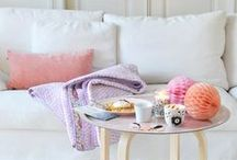 INTERIOR Pastels / interior pastels
