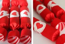 Valentine's Day / Valentine's day Crafts