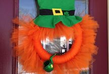 St. Patrick's Day DIY | Crafts | Kids / St. Patrick's Day Crafts / by MarloomZ Creations