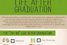 Information - Graduation