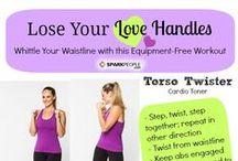 Workout - Abs & waist