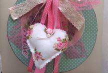 Easter 2015 / Handmade candles