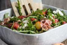 Salate * Dressings