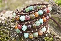 Healing jewelry / by eclectic cottage