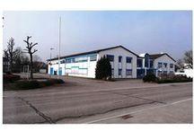 Leichte Produktion und Vertrieb unter einem Dach! / Neu zu vermietende Gewerbeimmobilie (Bürofläche ca. 1.700 m², Gesamtfläche ca. 2.824 m²) in Ubstadt-Weiher, die durch ihre vielfältigen Nutzungsmöglichkeiten besticht.