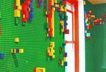 Decoration - Children's room