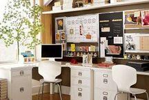 Decoration - Office