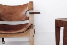 INTERIOR Leather