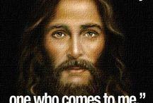 Catholicism - Jesus
