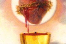 Catholicism - Eucharist