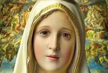 Catholicism - Mary