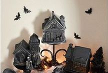 Halloween Fun / Halloween activities and ideas