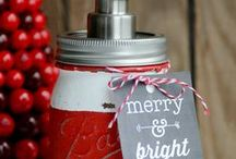 Repurposed And DIY Christmas / by eclectic cottage