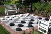 Artful gardening