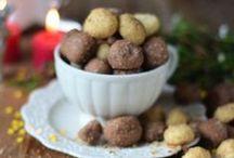Kekse & Süße Verführungen
