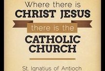 Catholicism - Love / And if you don't agree, it is because you DON'T know it.