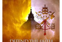 Catholicism - Apologetics