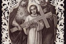 Catholicism - Holy Family