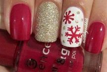 Christmas holiday fashion /  #jewelry , #nail and #Clothing #Christmas good reason TO DO #SHOOPING