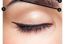 Make-up - Brows