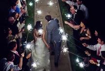 Weddings!  / by Haley Hastings