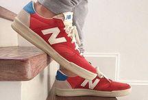 shoes man / by Noah Romero
