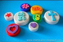 Tvoření z plastů