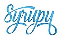 Bonbon typeface / http://www.myfonts.com/fonts/fenotype/bonbon/