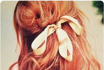 Rockin' Hairstyles / by Arian Lobon