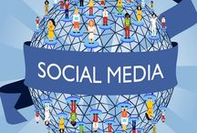 Social Media For Nonprofits / by 5O1CONNECT