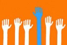 Volunteerism / All About #Volunteering! / by 5O1CONNECT