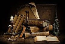 Books / *Sigh*  I'm a book nerd!    <3 / by The eternal scholar