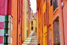 Barvy   (Color)